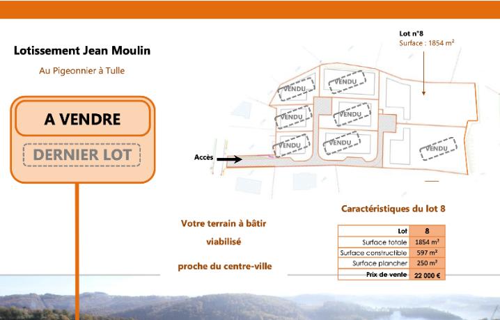 Lotissement Jean Moulin