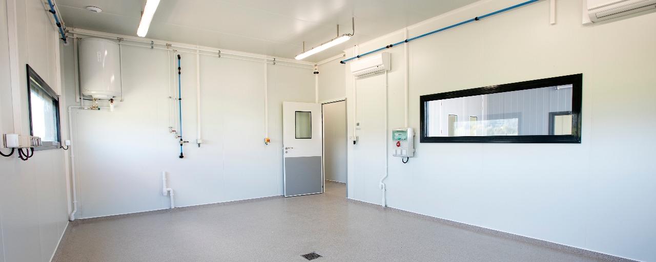 intérieur atelier novapole