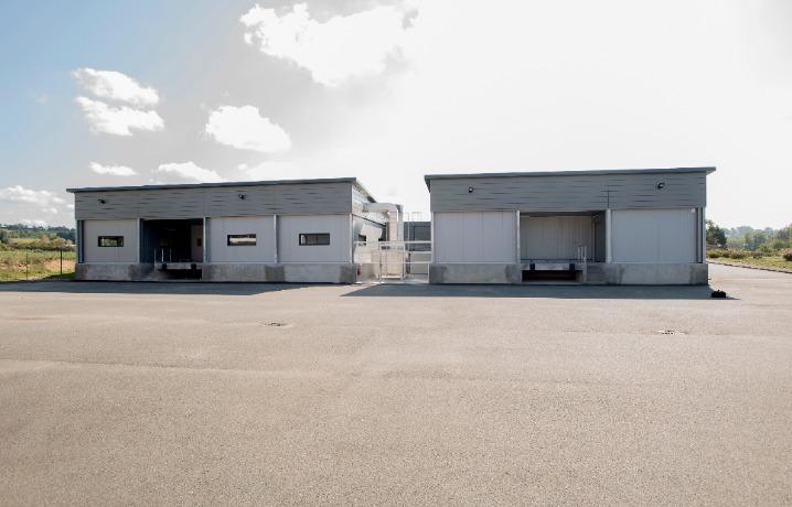Atelier Novapole à Saint-Viance
