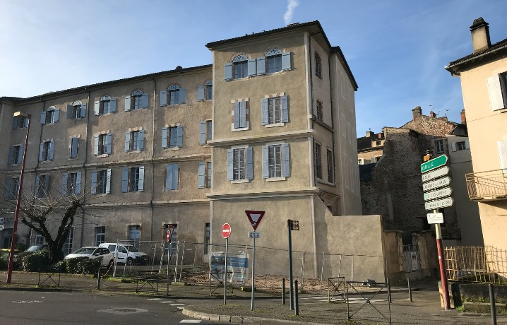 Couvent-Benedictines---chantier-Pont-Neuf-Cahors