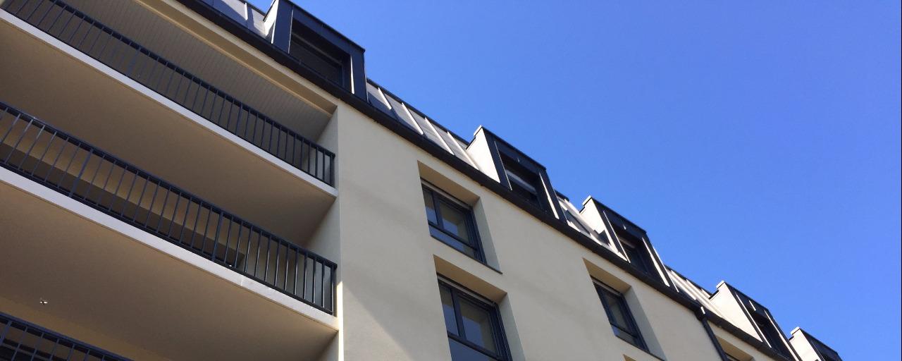 Résidence de logement Brive Rue Jean Delmas