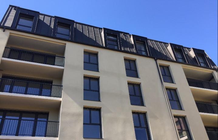 résidence jean Delmas à Brive