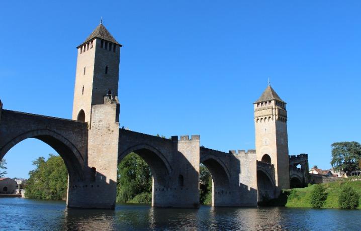 Concession Aménagement du secteur sauvegardé de Cahors