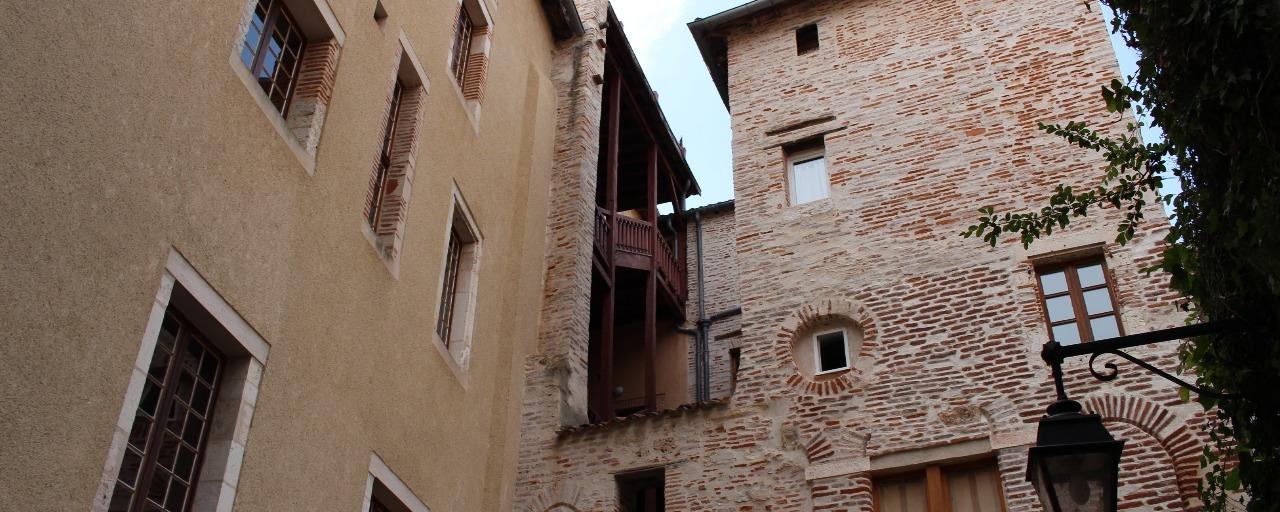 secteur Château du Roi Cahors